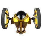 Робот на радиоуправлении Happy Cow Jumping Yellow  2,4 ГГц прыгающий, фото 3