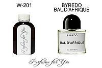 Женские наливные духи Bal D'Afrique Байредо  125 мл, фото 1