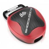 Коробка для капы Shock Doctor красный (код 179-48352)