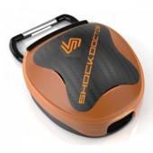 Коробка для капы Shock Doctor оранжевый (код 179-48353)
