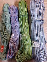 Шнур для осаживания рыболовных сетей комплексный