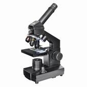 Мікроскоп National Geographic 40x-1024x USB (з кейсом) + сертифікат на 300 грн в подарунок (код 218-244724)
