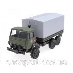 Автомобіль Камаз, ВСУ, варіант 1 (код 200-248229), фото 2
