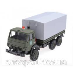 Автомобіль Камаз, ВСУ, варіант 2 (код 200-248230), фото 2