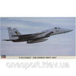 HA00887 F-15J EAGLE AIR COMBAT MEET 2007 + сертификат на 50 грн в подарок (код 200-248386)