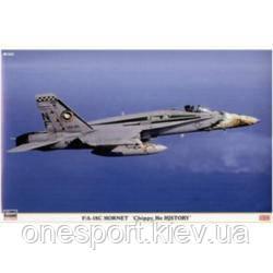 HA00909 F/A-18C Hornet Chippy HO History + сертифікат на 100 грн в подарунок (код 200-248394)