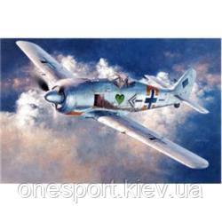 HA09091 Fockewulf Fw190A-4 (код 200-248409), фото 2