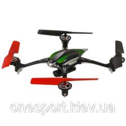 Квадрокоптер р/у 2.4 Ghz WL Toys V636 Skylark + сертифікат на 100 грн в подарунок (код 191-119161)