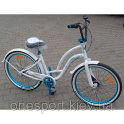 MEDANO ARTIST BLUE БЕЛЫЙ (код 253-425258), фото 2