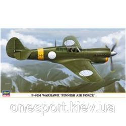 HA09843 P-40M «FINNISH A.F.« (код 200-248433)