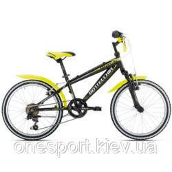 BOTTECCHIA 20 MTB 6S BOY ЧЕРНЫЙ (код 253-425285)