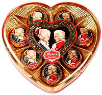 Конфеты Mozart Reber Heart 160 g