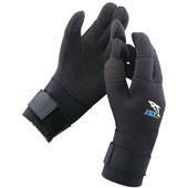 ДВ IST 11 ЦК S680BK-XXL 5mm DRY SEMI KEVLAR GLOVES кевларові рукавички (код 125-68915)