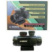 Коллиматорный прицел KONUS SIGHT-PRO TR + сертификат на 150 грн в подарок (код 241-250724)