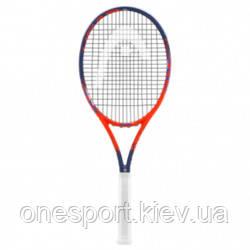 ТН HEAD 18 ракетка для вів.теніса 232608 Graphene Touch Radical Pro U30 (код 125-500507)