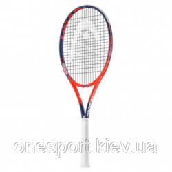 ТН HEAD 18 ракетка для вів.теніса 232618 Graphene Touch Radical MP U20 + сертифікат на 300 грн в подарунок (код 125-500509)