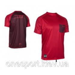 ГК (ION) 48802-4261 8 Wetshirt Men SS neon cherry 56/XXL (майка поліестрова) (код 125-502252)