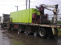 Газоблок 120х200х600 Стоунлайт Д-500