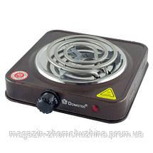 Электроплита Dоmotec MS-5801 1УТ!Хит цена, фото 2