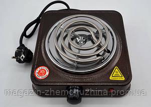Электроплита Dоmotec MS-5801 1УТ!Хит цена, фото 3