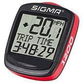 Велокомпютер Base 1200 Sigma Sport (код 193-343936)