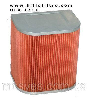 Фильтр воздушный HIFLO HFA1711