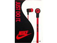 Наушники Nike NK - 18! Акция