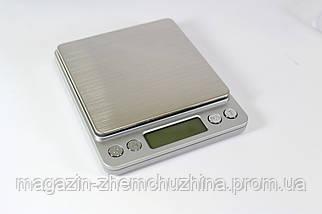Весы ACS 3000gr/0.1gr BIG 12000/1729!Хит цена, фото 2