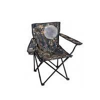 Кресло туристическое, с подлокотниками и подстаканником! Топ продаж