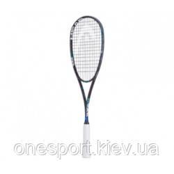 ТН HEAD 18 ракетка для сквошу 210058 Graphene Touch Radical 120 SB S07 (код 125-509915)