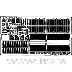Фототравление 1/48 Tайфун IB (рекомендовано для Hasegawa) (код 200-264508)