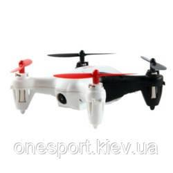 Квадрокоптер міні р/у WL Toys Q242G з FPV системою 5.8 GHz + сертифікат на 150 грн в подарунок (код 191-348656)