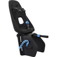 Детское велокресло на багажник Thule Yepp Nexxt Maxi Universal Mount Obsidian (Black) (код 160-449536)