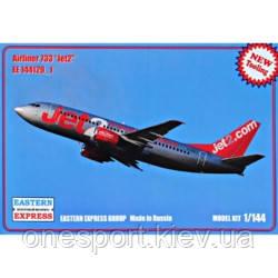 Авиалайнер 733 Jet 2 (код 200-518234)