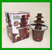 Шоколадный фонтан Fondue Fountain! Лучший подарок