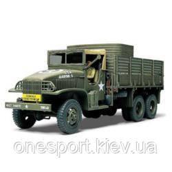 Американский 2.5 тонный грузовик 6x6 (код 200-265527), фото 2
