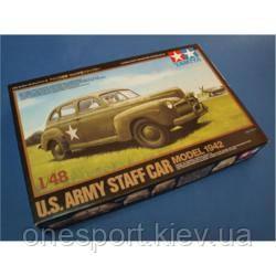 Американский командирский автомобиль 1942 (код 200-265531), фото 2