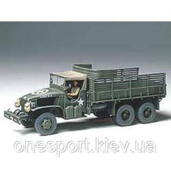 Американский 2,5 тонный грузовик 6*6 + сертификат на 50 грн в подарок (код 200-265590), фото 2