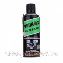 Brunox Lubamp;Cor, масло универсальное, спрей,400ml (код 161-451929), фото 2