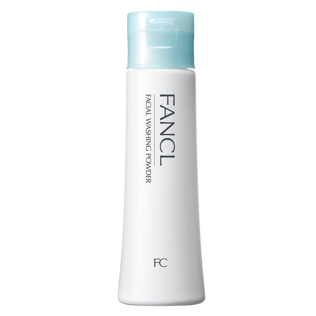 FANCL Washing Powder Пудра для умывания и очищения лица, 50 г