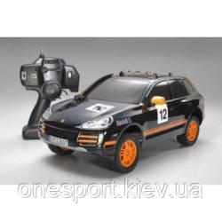 XB Porsche Cayenne S Transsyberia 2007 + сертификат на 500 грн в подарок (код 200-265734)