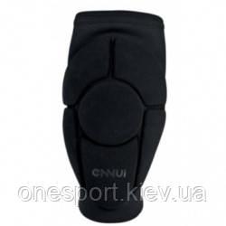 PWR 17 захист коліна 920054 BLVD Knee Gasket, black M + сертификат на 100 грн в подарок (код 125-453428)