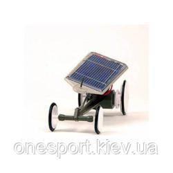Автомобиль на солнечной батарее + сертификат на 50 грн в подарок (код 200-265740), фото 2