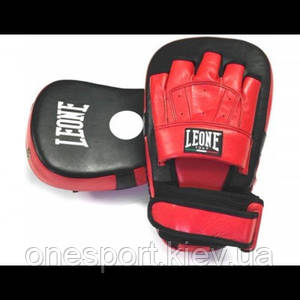 Лапы Leone Master Protections Red 2607_500114 (код 168-614080)