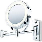 Косметическое зеркало Beurer BS 59 + сертификат на 100 грн в подарок (код 197-102744)