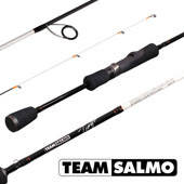 Удилище спин. Team Salmo TIOGA 7.0/UL (TSTI5-702F) + сертификат на 200 грн в подарок (код 216-135531), фото 2