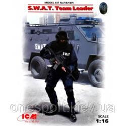 Руководитель группы S.W.A.T. (код 200-455020), фото 2