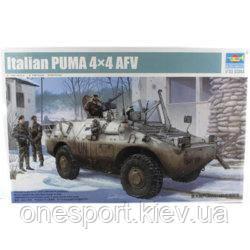 Італійський БТР Puma 4Х4 AFV (код 200-266110)