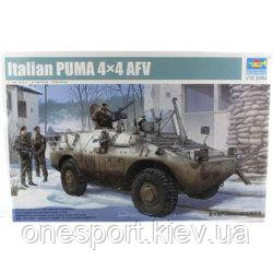 Итальянский БТР Puma 4Х4 AFV (код 200-266110), фото 2