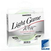 5014-004 Шнур TEAM SALMO LIGHT GAME X4 ULTRA PE 100 m (код 216-135955), фото 2